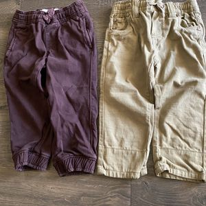 Boys Pants Size 2/3 for Sale in Queen Creek, AZ