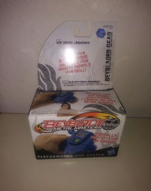 BeyBlade Launcher!! for Sale in Miami Lakes, FL