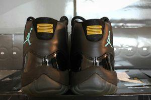Jordan retro11 9.5 for Sale in Bristow, VA