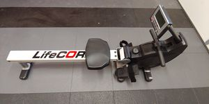 LifeCORE HRT Rowing Machine for Sale in San Diego, CA