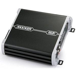 KICKER DXA500.1 (43DXA5001) 500W RMS DX SERIES CLASS-D MONOBLOCK 2-Ohm STABLE HIGH-EFFICIENCY AMPLIFIER for Sale in Orlando, FL