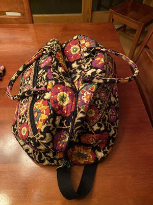 Vera Bradley 5 piece travel set for Sale in Walnut Creek, CA