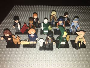 Lego harry potter for Sale in Woodburn, OR
