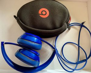Beats Solo For Sale for Sale in Fresno, CA