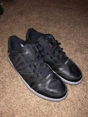 Jordan flights (black) for Sale in Land O' Lakes, FL