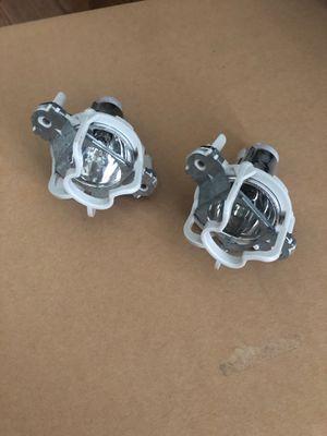 Bmw e90 halo headlight bulbs for Sale in Dearborn, MI