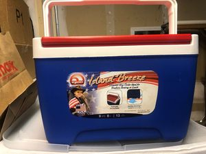 Igloo Cooler for Sale in Kent, WA