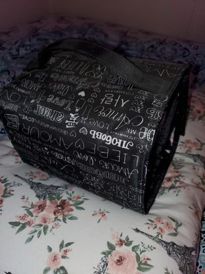 Mary Kay travel roll up bag for Sale in Puyallup, WA