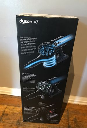 BRAND NEW Dyson V7 motorhead Vacuum for Sale in Washington, DC