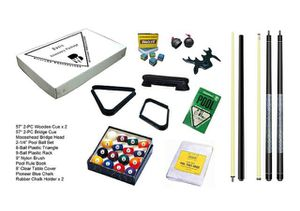 Billiard Accessory Kit for Sale in San Dimas, CA