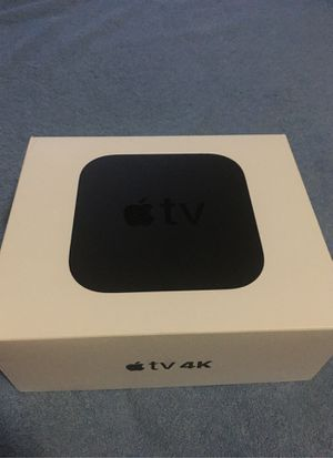 Apple TV 4K for Sale in Queens, NY