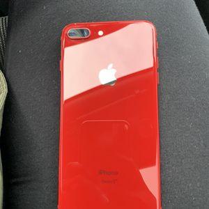 iphone 8 plus for Sale in Wayne, MI