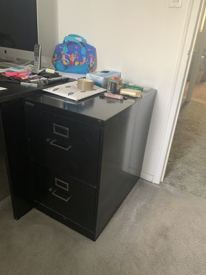 Small file cabinet for Sale in East Rockaway, NY