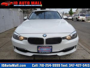 2013 BMW 3 Series for Sale in Queens, NY