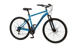 Schwinn Schwinn 700c Copeland Men's Hybrid Bike, Blue for Sale in Grand Prairie, TX