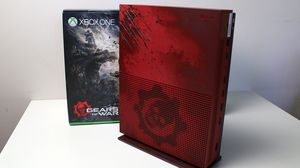 Gears Of War 4 Xbox one S 2TB for Sale in Oroville, CA