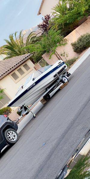 1987 Bayliner Capri ! for Sale in Las Vegas, NV