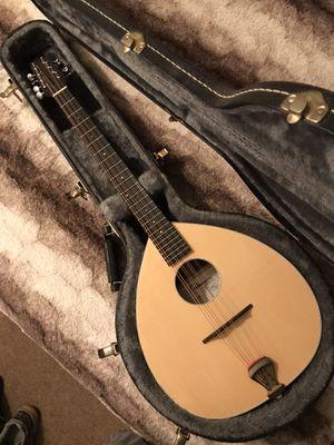 Mid-Missouri M-80 Octave Mandolin for Sale in South Pasadena, CA
