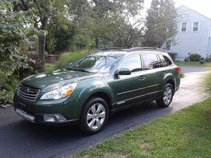 2012 Subaru Outback 2.5i Limited for Sale in Cincinnati, OH