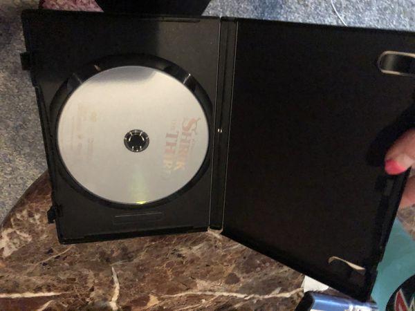 Shrek the Third Dvd