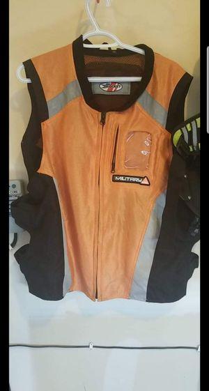 Motorcycle vest for Sale in Colorado Springs, CO