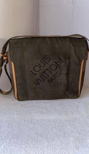 Vintage Louis Vuitton messenger bag for Sale in Yucaipa, CA