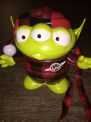 2019 Toy Story Alien Disney Bucket for Sale in South Gate, CA