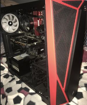 Gaming Pc for Sale in Montclair, CA