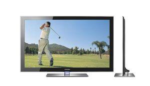 Samsung 58 inch plasma tv for Sale in Waldorf, MD