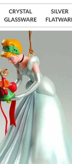 Disney Collectible Ornaments for Sale in Pasadena,  TX
