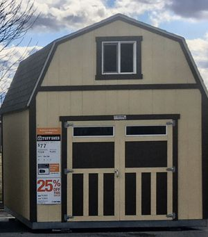New And Used Shed For Sale In Tulsa Ok Offerup