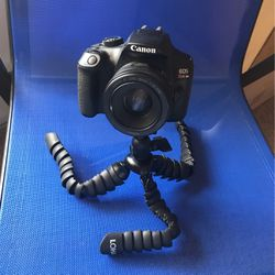 Canon T6 for Sale in Tucson,  AZ