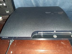 Ps3 brand new out the box less then 1 week old for Sale in Denver, CO