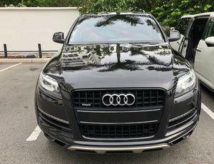 Audi Q7 Premium Plus for Sale in Plantation, FL