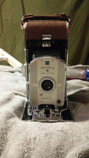 Polaroid camera for Sale in Washburn, IL