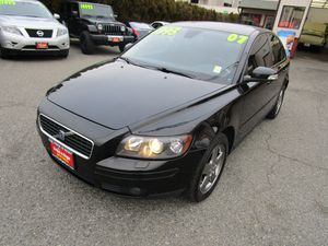 2007 Volvo S40 for Sale in Lynnwood, WA