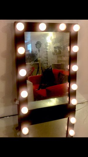 $200 mirror only !! for Sale for sale  New York, NY