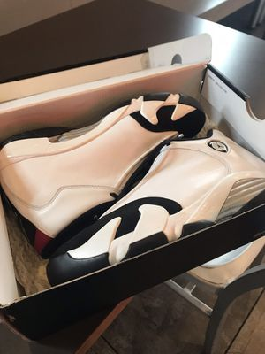 Jordan 14 good condition worn 3 times still fresh for Sale in Hyattsville, MD