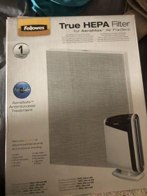 True Hepa Filters for Sale in Baytown, TX