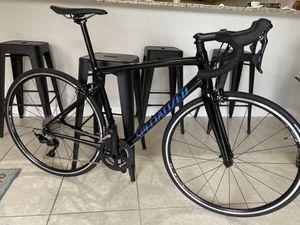 Brand new 2019 Specialized Allen 54cm Road Bike for Sale in Miami, FL