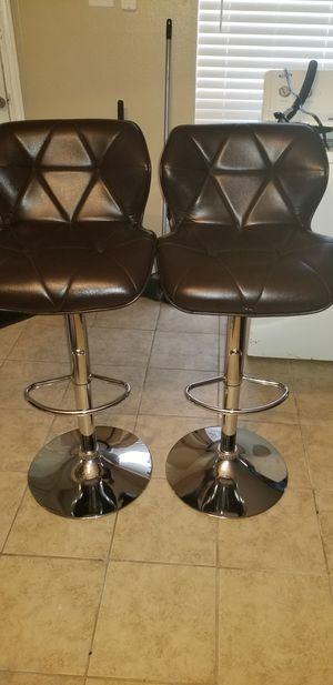 Bar stools for Sale in Missouri City, TX