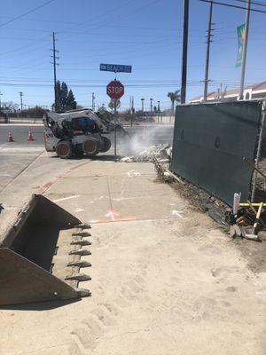 Bobcat service for Sale in Santa Ana, CA