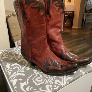 Charlie 1 Horse Boots 8.5 for Sale in Hutto, TX