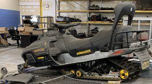 Ski-Doo Bombardier Skandic rotax 550f Snowmobile for Sale in Chicago, IL