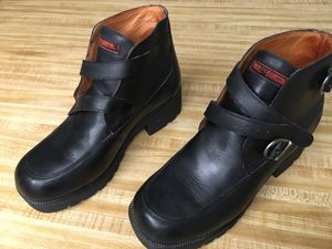 Harley Davidson women's motorcycle boots Sz.10 for Sale in Cape Coral, FL