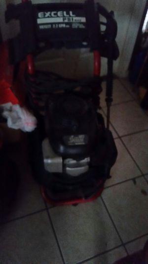 Honda Pressure washer for Sale in Phoenix, AZ