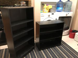 Ikea Book shelves for Sale in Boca Raton, FL