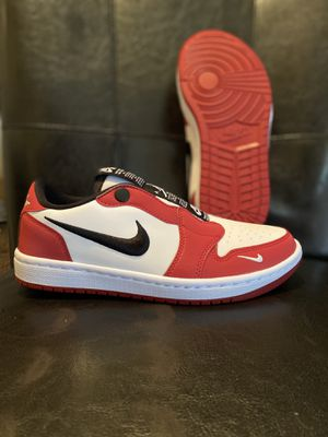 Nike AJ1 Air Jordan 1 Retro Low Chicago Slip Women's Size 6 BQ8462-601 BRAND NEW! for Sale in Parma Heights, OH