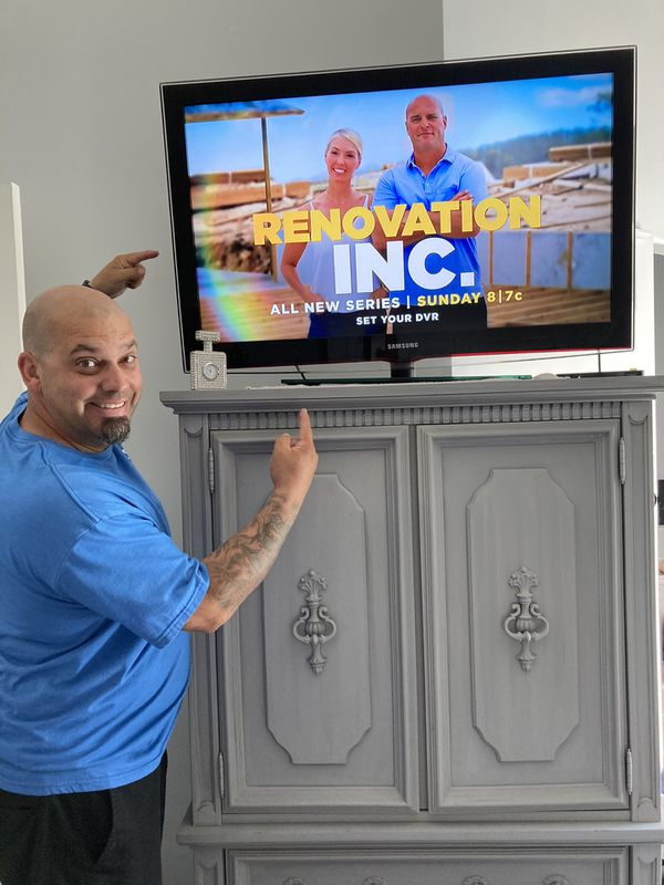40 inch Samsung tv with stand