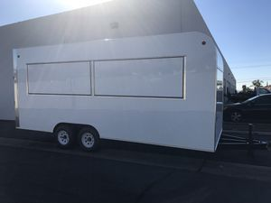 ENCLOSED TRAILER! for Sale in San Diego, CA